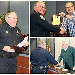 RESERVE OFFICER NAMED EMPLOYEE OF MONTH