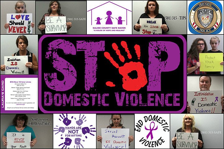 Domestic Violence CollageSMALLLLLLLL