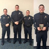 NEW OFFICER JOINS THE RANKS OF BNPD