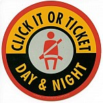 "BNPD TO PARTICIPATE IN NATIONAL ""CLICK IT OR TICKET"" CAMPAIGN"