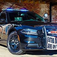 BNPD TO FOCUS ON 'DRIVE SOBER OR GET PULLED OVER' CAMPAIGN