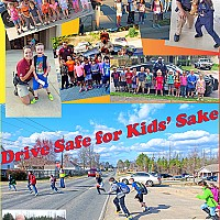 BNPD LAUNCHES 'DRIVE SAFE FOR KIDS' SAKE' INITIATIVE