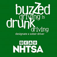 BNPD ISSUES REMINDER ABOUT BUZZED DRIVING AS ST. PATRICK'S DAY APPROACHES