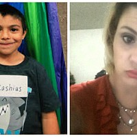 BNPD, LOCAL AGENCIES SEARCHING FOR MISSING CHILD, MOTHER
