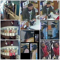 BNPD, SECRET SERVICE INVESTIGATING COUNTERFEIT CURRENCY CASES